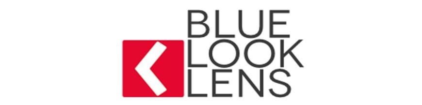 Blue Look Lens